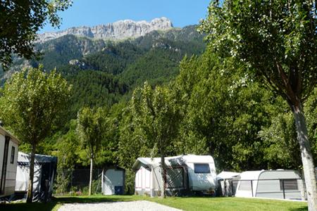 Camping bielsa 1