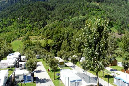 Camping bielsa 2
