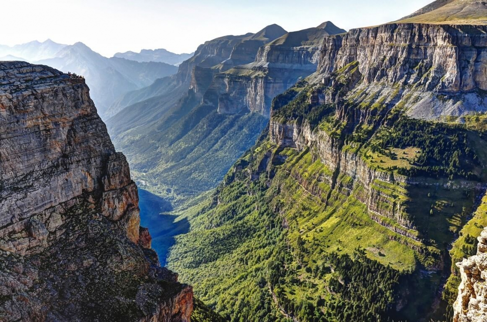 Camping bielsa blog de camping en el parque nacional de ordesa y monte perdido - Apartamentos en ordesa y monte perdido ...